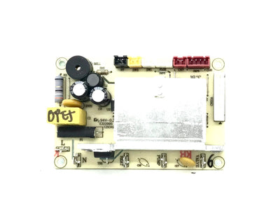 Power Board Tchibo Cafissimo Mini 313212