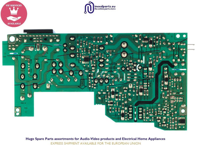 Power Board Replacement BenQ MH733 TH671ST MW612 MX731 MS610