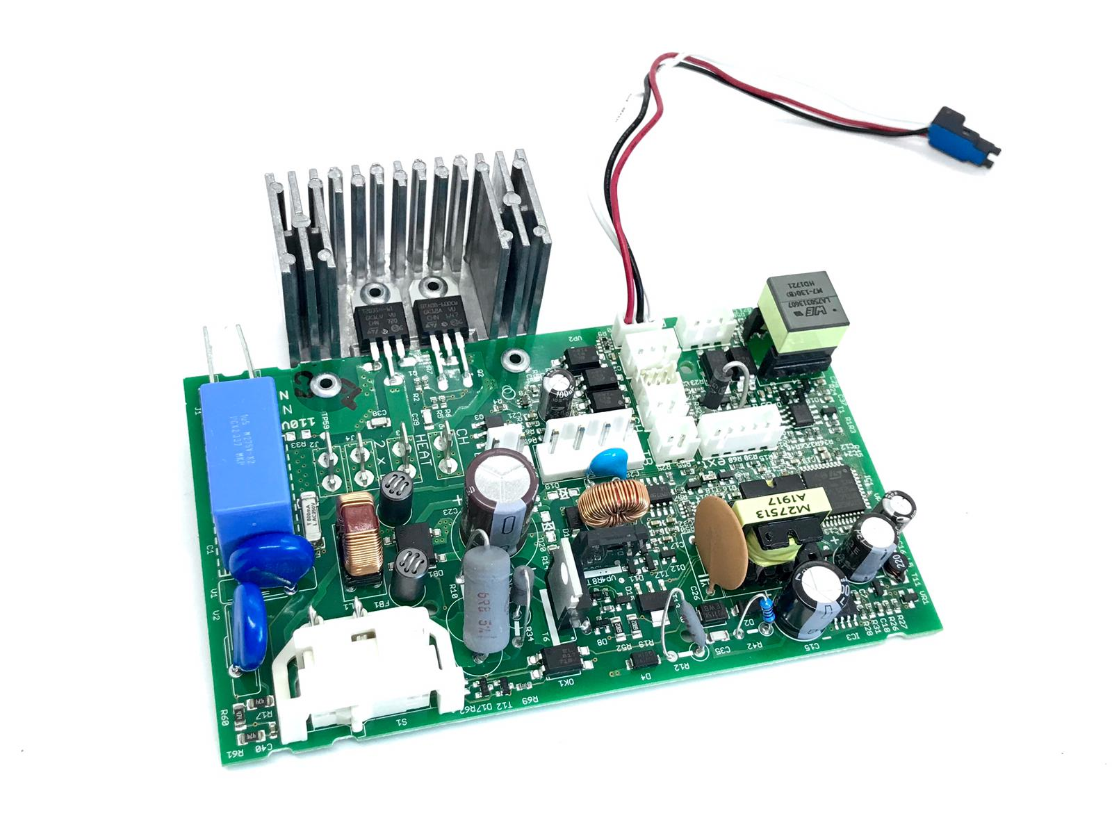 Power Control Board Delonghi ENV135B