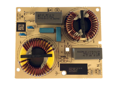 Power Control Board For Induction Hob Neff T48PT00X0 9000887066