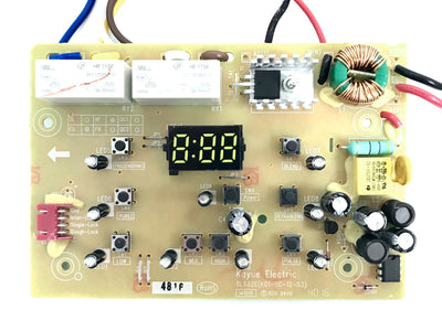 Power Control Board Ninja BL682EU2