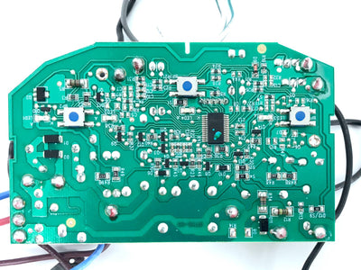 Power Control Board Rowenta DG7521