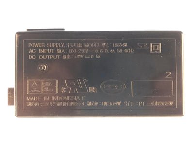 Power Supply For Epson WF-2510 Printer 1A654W
