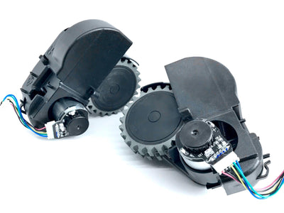 Right and Left Wheels Ecovacs Deebot N79s N79 N79W
