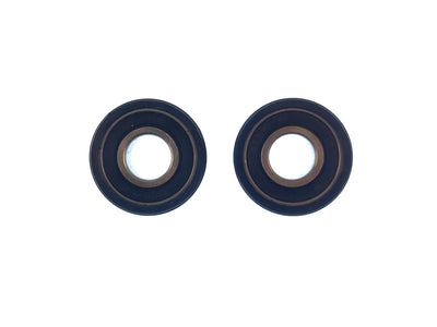 Tumble Dryer Bearing Wheel For Hoover DX H9A2TCEX-S Dryer 6202LUV