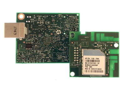 WLAN Module For HP LaserJet Pro M15w Printer SDGOB-1392