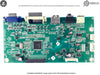 Interface Board BenQ GL2450H 715G7222 5D.LC902.0H1