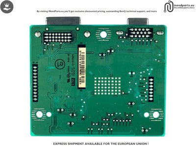 Interface Board BenQ GL2460 5E.1Y401.018