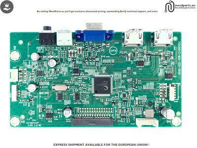 Interface Board BenQ GW2283 BL2283 715G8943