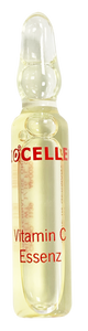 Vitamin C Essenz Ampoule (Made in Germany)