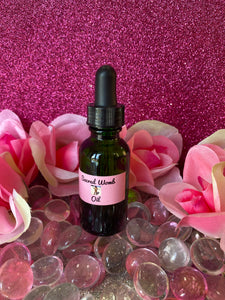 Sacred Womb Oil
