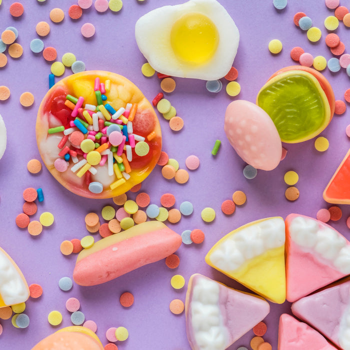 Sugar - It really harms the liver - Natural ways to avoid damage
