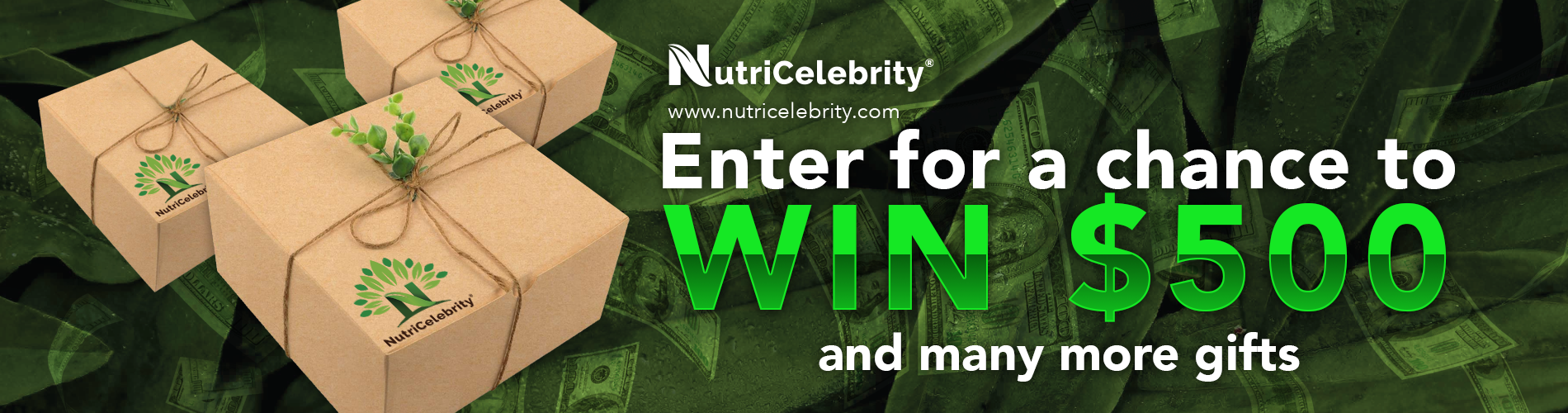 nutricelebrity-giveaway-contest-banner