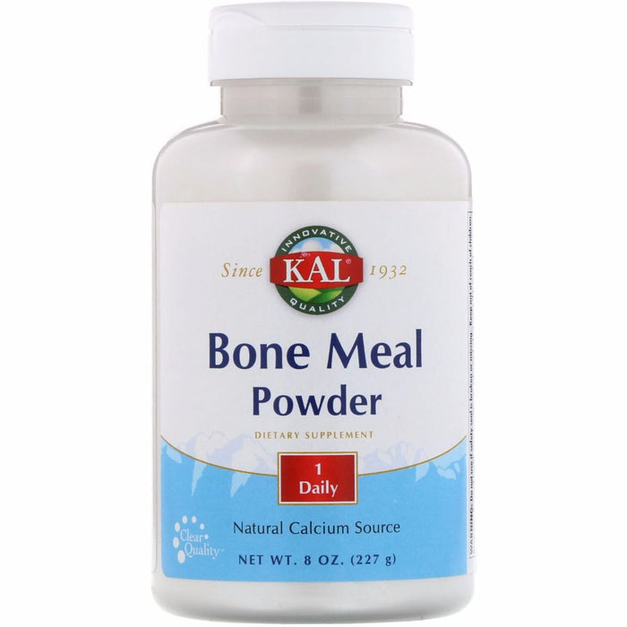 Kal - Bone Meal Power, 16oz