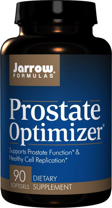Jarrow Formulas Prostate Optimizer, 90 Softgels