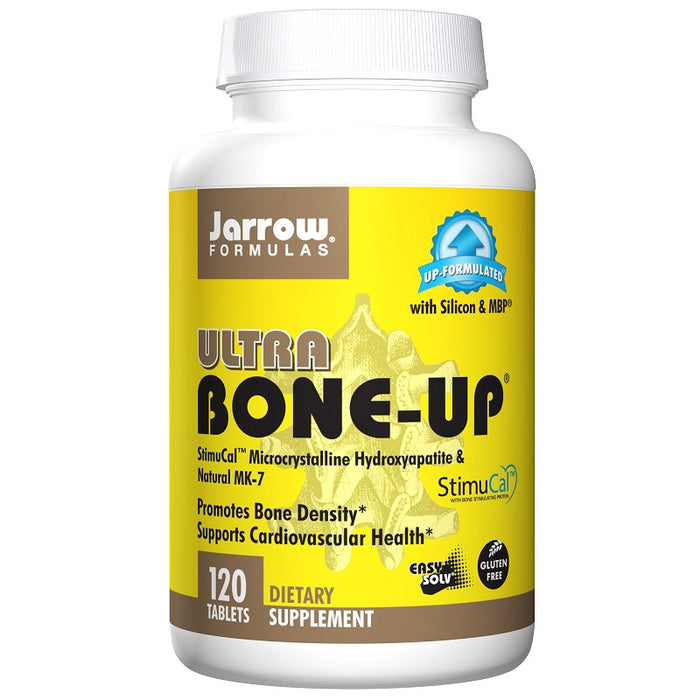 Jarrow Formulas Ultra Bone-Up, 120 Tablets