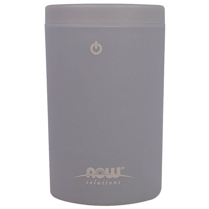 Now Foods Solutions, Portable USB Ultrasonic Oil Diffuser