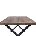 House Nordic Montpellier Eettafel Voor Close-up