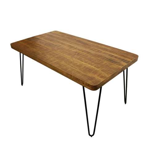 Image of Kick eettafel triangle vooraanzicht