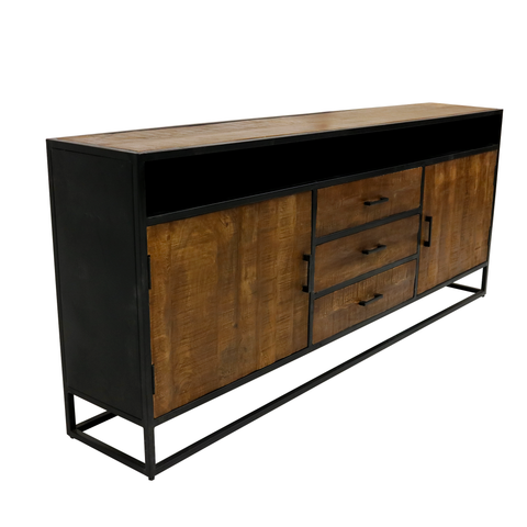 Kick Industrial TV Dressoir Rogue