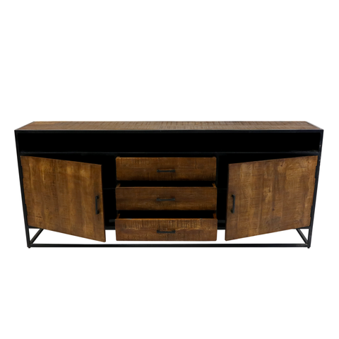 Image of Kick Industrial TV Dressoir Rogue