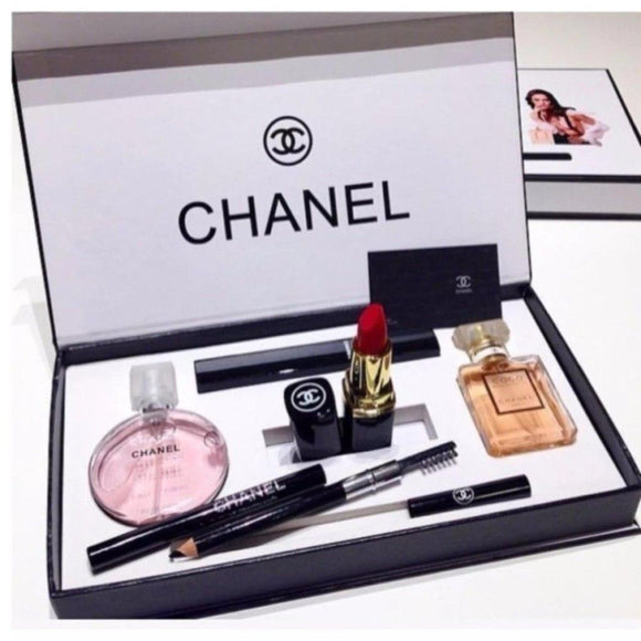 CHANEL 5 IN 1 GIFT SET Eau de Parfum Perfume Spray