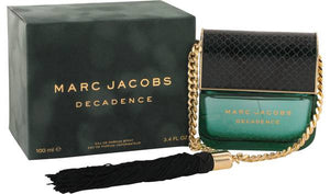Marc Jacobs Decadence Eau de Toilette Parfum Perfume Spray  3.4 oz