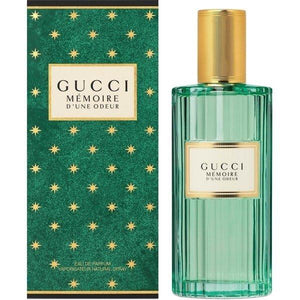 Gucci Mémoire d'une Odeur Parfum Perfume Spray For Women 3.4 Ounce