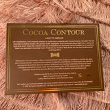Too Faced Contour Pallette