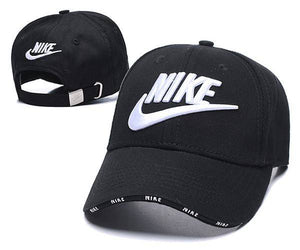 Nike Baseball Cap Hat Adjustable Embroidered Logo