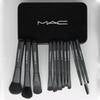 Mac 12 pc Makeup Brush Set