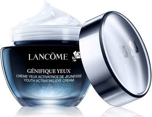 Lancome Genifique Yeux Youth Activating Eye Cream - 0.5 oz jar