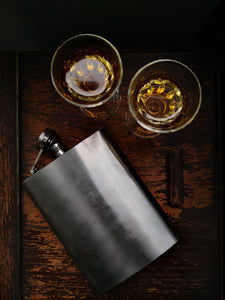 Hip Flask Old Fashioned