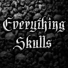 Everything Skulls