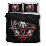 Brutal Baphomet Bedding Set
