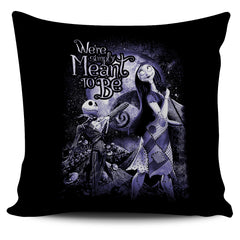 View Image of Meant To Be Pillow Cover