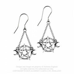 View Image of Goddess-dropper-earrings-1_S687Q725AOH2.jpg