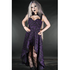 Another view of amethyst-steel-choker-dress-1_RVC01R9D96RO.jpg
