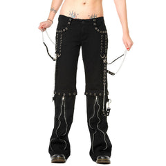 View Image of black-chain-trousers_R1FT3JPQRYLD.jpg