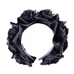 View Image of black-gothi-roses-headband_RFL8RNLZ6QDC.jpg