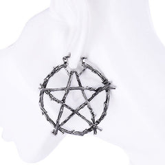 Another view of branch-pentagram-earings_RGD9X9677R1H.jpg