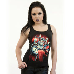 View Image of brutal-clowns-ladies-singlet_RDW1IV1K9V9Q.jpg