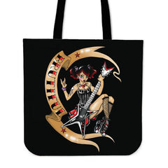 Another view of Brutiful Tote Bag