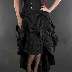 View Image of pinstripe-bustle-skirt_RMRV6XJXIFO4.jpg