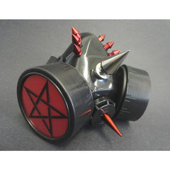 View Image of red-pentagram-respirator_RXDVACXFDQKW.jpg
