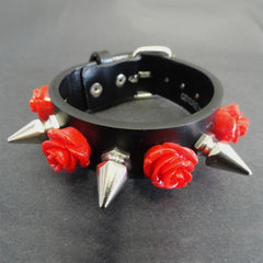 View Image of single-spikes-roses-braclet_QSERHLL7ZCBF.jpg