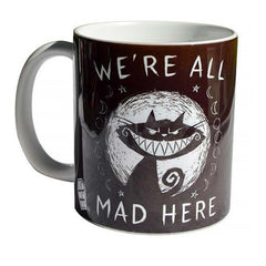 View Image of we're-all-mad-here-mug_RMMVFOV5Z2WC.jpg
