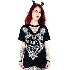 View Image of witchcraft-choker-top-restyle_RXYA44FZC3LY.jpg