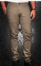 Load image into Gallery viewer, [JOHNNY CAUNOIR] MENS SLIM JEANS