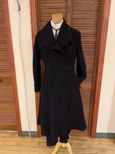 Load image into Gallery viewer, [ATUS-21MEVATRALALA] BOILED WOOL TOP COAT
